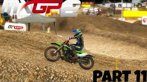 how to get into motocross racing mxgp 2 the official motocross videogame gameplay walkthrough