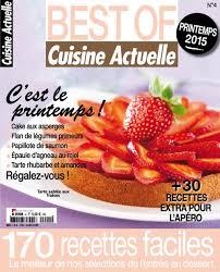 cuisine revue magazine cuisine revue n 64 avril juin 2015 free