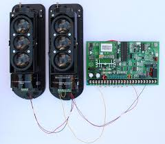 Alarm Systems by Connect Wired Ir Beam To Gsm Alarm System Technology News