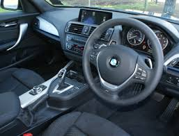 bmw 125i interior bmw 125i 2012 car review aa zealand