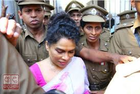 Weerawansa Remanded Shashi Weerawansa Released On Bail