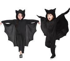 Vampire Halloween Costumes Boys Kids Bat Costume Ebay