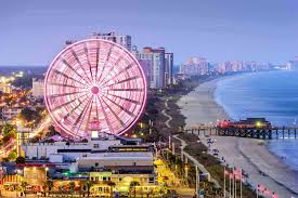 Rent A Beach House In Myrtle Beach Sc by Palmetto Vacation Rentals Myrtle Beach Vacation Rental