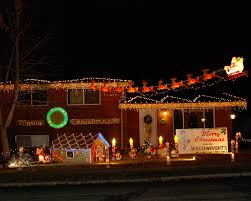 christmas light installation utah photos christmas lights start twinkling in utah fox13now com