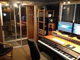 the ark recording studio in lincolnshire
