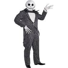 skellington costume plus size the nightmare before