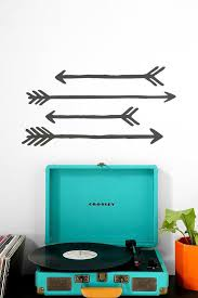 45 best decal idea inspiration images on pinterest home live arrow wall decal set of 4 urbanoutfitters