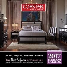 2017 coaster bedroom catalog by seaboard bedding and furntiure issuu