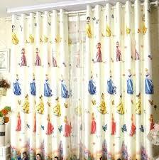Toddler Blackout Curtains Children Bedroom Curtain Attractive Room Darkening Curtains For