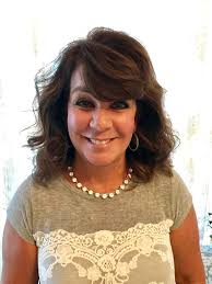 lady neck hair red soul salon professional hair stylists st louis