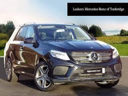 mercedes ads 2016 mercedes benz gle class gle 250 d 4matic amg line black 2016 09