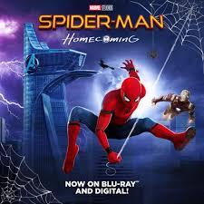 spider man home facebook