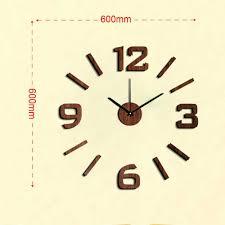 Cheap Retro Home Decor Online Get Cheap Kitchen Clocks Vintage Aliexpress Com Alibaba