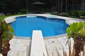 Pool Patio Design Pool Patio Landscape Design Installation In Barrington Il