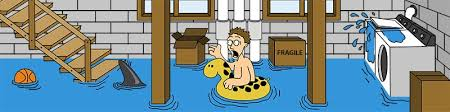 How To Stop Your Basement From Flooding - how to choose the right flood prevention device for your home