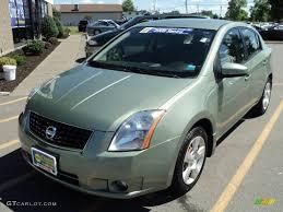 2008 nissan sentra interior 2008 metallic jade green nissan sentra 2 0 s 66557202 gtcarlot