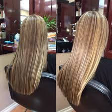 highlight long hair color best hair salon irvine best colorist