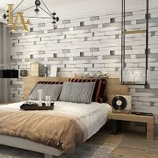 Stone Home Decor Online Get Cheap Bricks Stone Wallpaper Aliexpress Com Alibaba