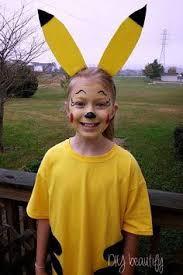 Pokemon Halloween Costumes 25 Pikachu Costume Ideas Cute Pikachu