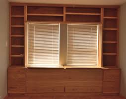 furniture bookshelf units with impressive shallow bookcase above