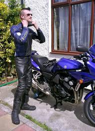 motorcycle trousers new leather jacket u0026 trousers from alpinestars beginner biker