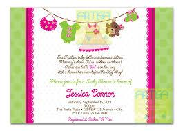 baby shower invitations badbrya com