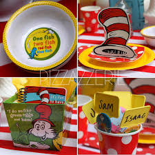 dr seuss birthday party supplies dr seuss birthday party on a budget pizzazzerie