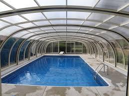 high enclosures the pool enclosure company