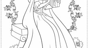 disney princess christmas coloring pages free archives cool