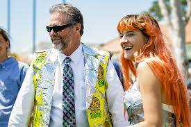 sbcc hosts trashion show in celebration of earth day the