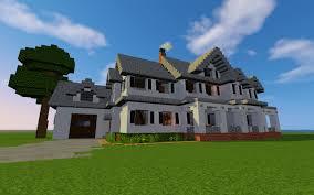 tuto maison de ferme farmhouse villas partie 2 minecraft fr