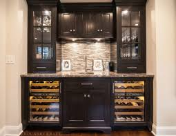 Custom Cabinets New Jersey Custom Bar Cabinets In Madison Nj Kountry Kraft