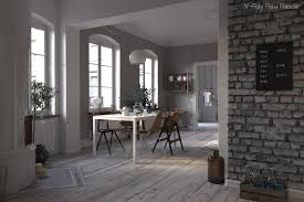 scene scandinavian apartment 3d model turbosquid 1166779