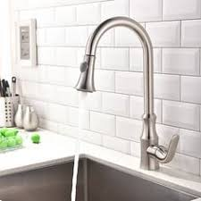 2 hole kitchen faucet featuring 2 in 1 design this 2 hole high arc kitchen mixer tap in