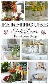 fall porch decor farmhouse style house of hawthornes