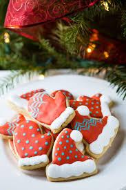 christmas fantastic christmas cookies photo inspirations for