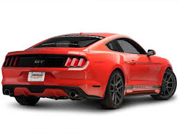 2015 mustang source 2015 mustang v6 rear diffuser the mustang source ford mustang