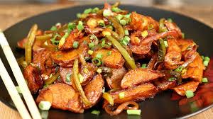 chili cuisine chilli potato recipe how to chilli potato aloo chilli
