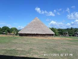 tiny plains architecture of the wai wai people of guyana u2013 the guyanese