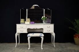 french style dressing table cheap vintage french style dressing table with stool painted vintage