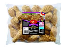 ents cuisine buy halal ceekays chef s southern fried breaded chicken drumsticks