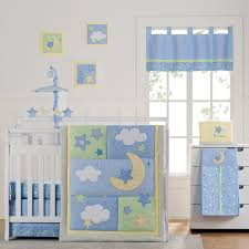 Baby Bedding Amazon Com Wish I May Quintessential Cotton Quilted 10 Piece