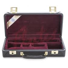 Buffet R13 A Clarinet by Buffet Crampon Eb Clarinet Case Just Flutes London