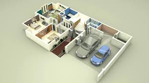 best free floor plan software with minimalist 3d home and