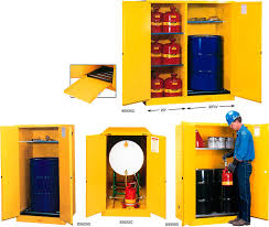 what should be stored in a flammable storage cabinet justrite page 2