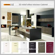 Italian Kitchen Furniture European Style Modern High Gloss Kitchen Cabinets Cabinet Home