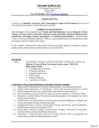 sle resume for career change objective sle resume objectives for it companies elegant tips on of devops