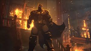 batman arkham knight u0026 batman arkham origins wbie rocksteady