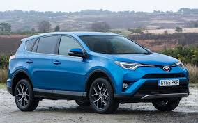 toyota rav4 toyota rav4 review a hybrid suv to take on the qashqai