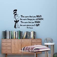 Decoration Kids Wall Decals Home by Popular Window Decoration Reading Buy Cheap Window Decoration